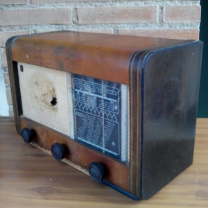 radio philips be-362-A