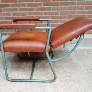sillon retro abatible 2