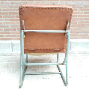 sillon retro abatible 4